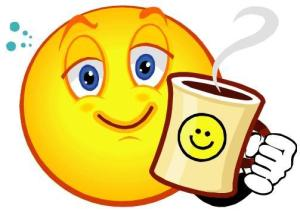 Smileywithcoffeecup