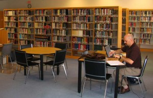 study_library