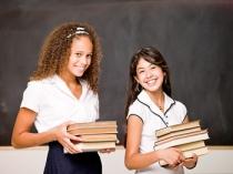 girlsatschool