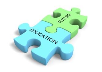 education future graphic
